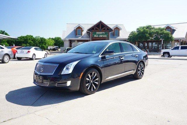 2013 Cadillac Xts Luxury Weatherford Tx For Sale In Weatherford Texas Classified