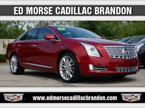 2013 Cadillac Xts Platinum Brandon Fl For Sale In Brandon Florida Classified
