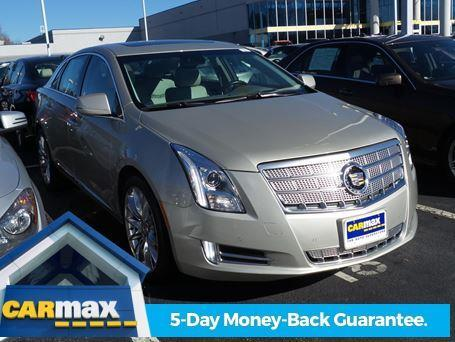 2013 cadillac xts platinum collection platinum collection 4dr sedan for sale in greensboro. Black Bedroom Furniture Sets. Home Design Ideas