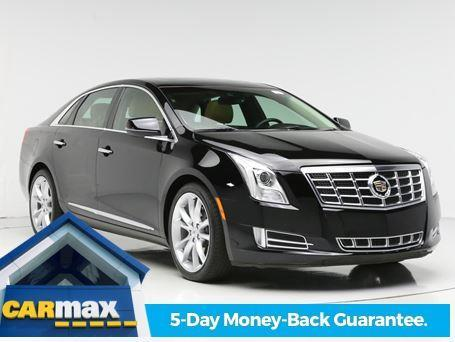 2013 Cadillac XTS Premium Collection AWD Premium
