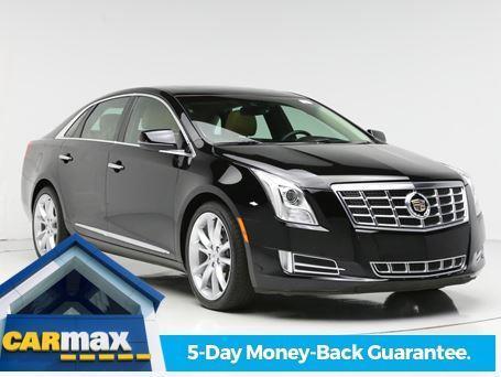 2013 Cadillac XTS Premium Collection AWD Premium