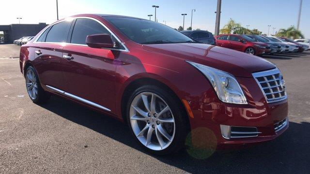 2013 Cadillac XTS Premium Collection Premium Collection