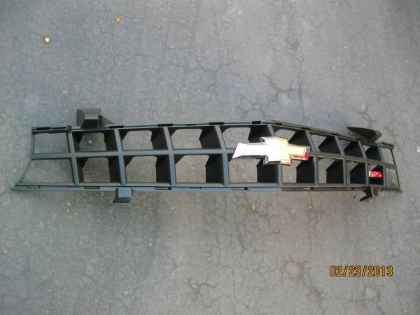 2013 Camaro RS grille - $100