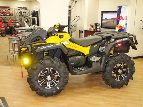 2013 can am outlander x mr 1000 atv for sale in perrineville new jersey classified. Black Bedroom Furniture Sets. Home Design Ideas