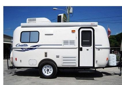 2013 Casita 17 FREEDOM DELUXE for Sale in Tampa, Florida ...