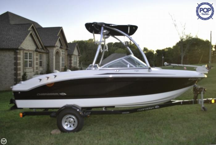 2013 chaparral h20 19 ski fish for sale in mount juliet for Chaparral h20 19 ski and fish