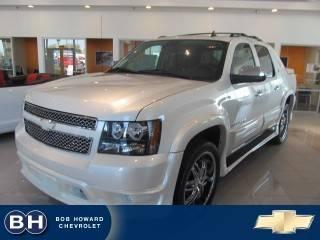 2013 chevrolet avalanche 4wd crew cab ltz for sale in oklahoma city oklahoma classified. Black Bedroom Furniture Sets. Home Design Ideas