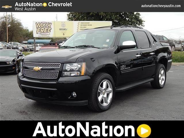 2013 chevrolet avalanche used cars for sale autos post. Black Bedroom Furniture Sets. Home Design Ideas