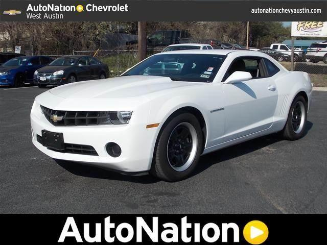 2013 Chevrolet Camaro For Sale In Austin Texas Classified
