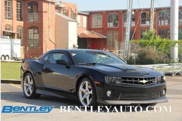 2013 Chevrolet Camaro Coupe Ss For Sale In Huntsville