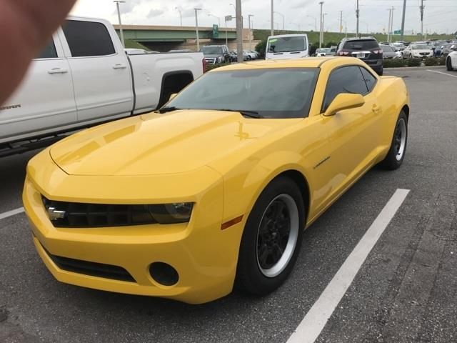2013 chevrolet camaro ls ls 2dr coupe w 1ls for sale in. Black Bedroom Furniture Sets. Home Design Ideas