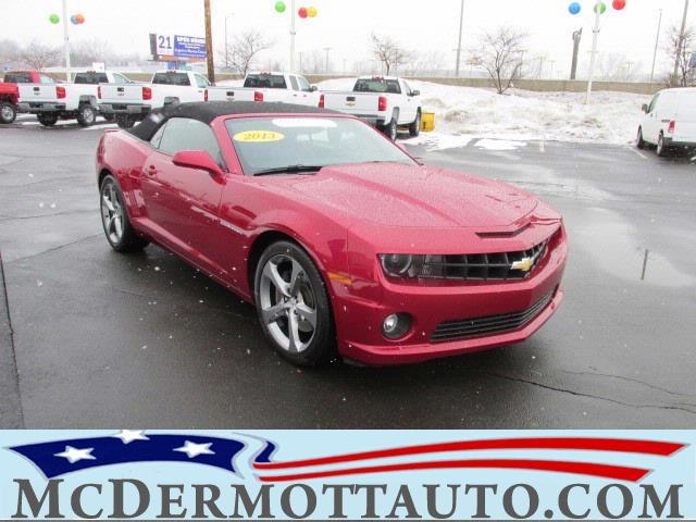 2013 chevrolet camaro ss 2dr convertible w 2ss for sale in new haven connecticut classified. Black Bedroom Furniture Sets. Home Design Ideas