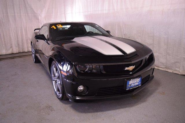 2013 chevrolet camaro ss ss 2dr coupe w 1ss for sale in elgin illinois classified. Black Bedroom Furniture Sets. Home Design Ideas