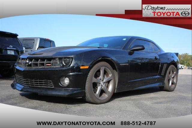 2013 chevrolet camaro ss ss 2dr coupe w 2ss for sale in daytona beach florida classified. Black Bedroom Furniture Sets. Home Design Ideas