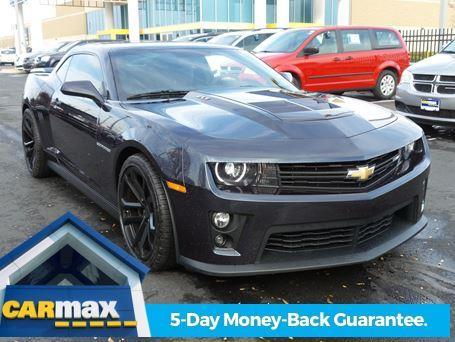 2013 chevrolet camaro zl1 zl1 2dr coupe for sale in fort worth texas classified. Black Bedroom Furniture Sets. Home Design Ideas
