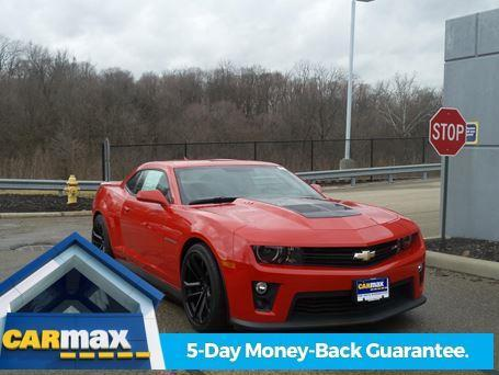 2013 chevrolet camaro zl1 zl1 2dr coupe for sale in cincinnati ohio classified. Black Bedroom Furniture Sets. Home Design Ideas