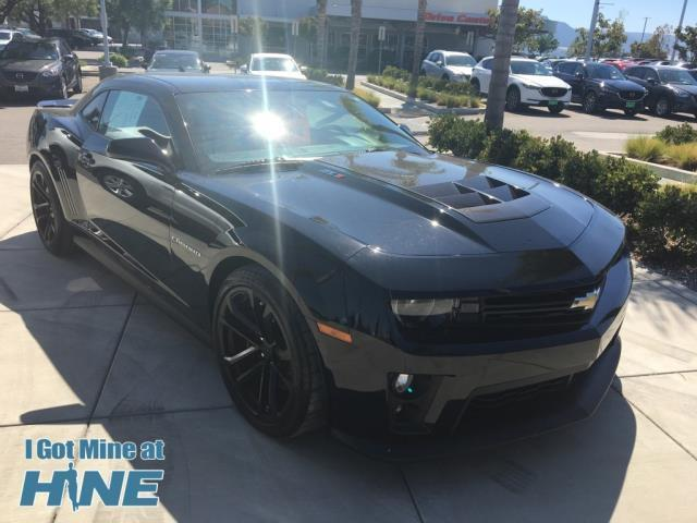 2013 chevrolet camaro zl1 zl1 2dr coupe for sale in rancho. Black Bedroom Furniture Sets. Home Design Ideas