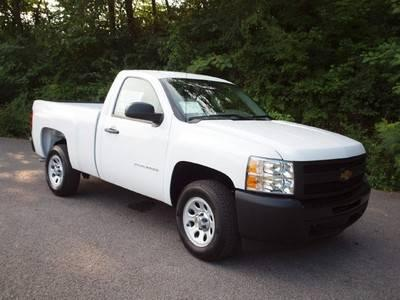 2013 chevrolet chevy silverado 1500 work truck for sale in knoxville tennessee classified. Black Bedroom Furniture Sets. Home Design Ideas