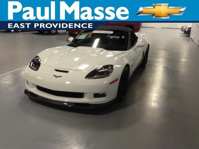 Cars For Sale In Ri: 2013 Chevrolet Corvette 427 East Providence, RI For Sale