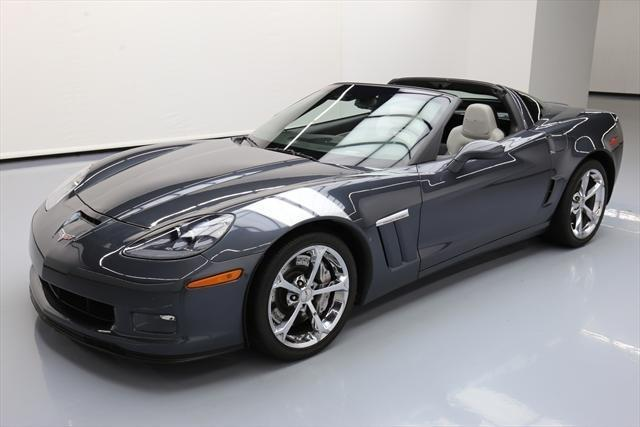 2013 chevrolet corvette z16 grand sport z16 grand sport 2dr coupe w 3lt for sale in atlanta. Black Bedroom Furniture Sets. Home Design Ideas