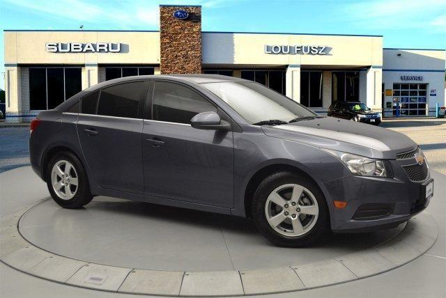 2013 chevrolet cruze 1lt for sale in saint peters. Black Bedroom Furniture Sets. Home Design Ideas