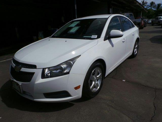 2013 chevrolet cruze 1lt auto 1lt auto 4dr sedan w 1sd for. Black Bedroom Furniture Sets. Home Design Ideas