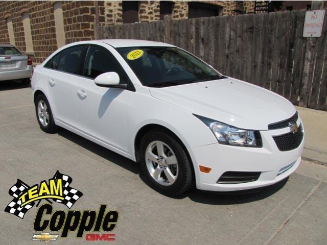 2013 chevrolet cruze 1lt auto louisville ne for sale in. Black Bedroom Furniture Sets. Home Design Ideas