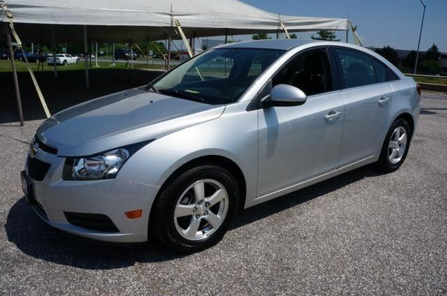 2013 chevrolet cruze 4dr car 1lt for sale in carrollton. Black Bedroom Furniture Sets. Home Design Ideas