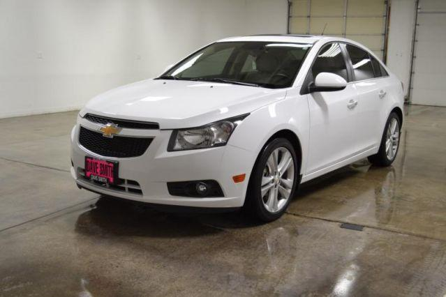 2013 chevrolet cruze car ltz for sale in kellogg idaho classified. Black Bedroom Furniture Sets. Home Design Ideas
