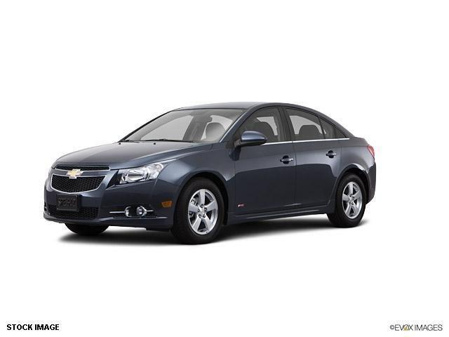 2013 chevrolet cruze sedan 1lt auto for sale in sparta. Black Bedroom Furniture Sets. Home Design Ideas