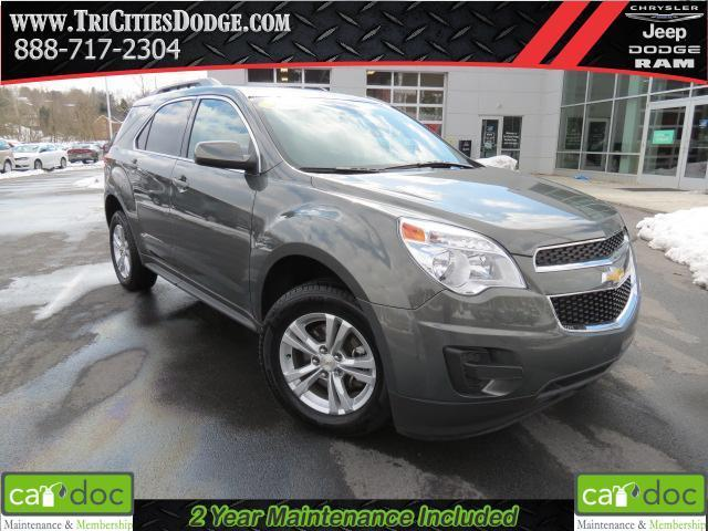 2013 chevrolet equinox 1lt kingsport tn for sale in bloomingdale tennessee classified. Black Bedroom Furniture Sets. Home Design Ideas
