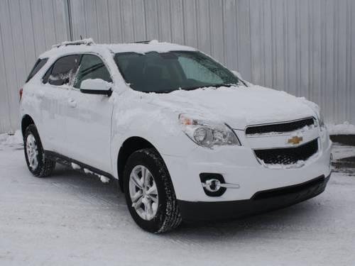2013 chevrolet equinox crossover lt for sale in new era michigan classified. Black Bedroom Furniture Sets. Home Design Ideas