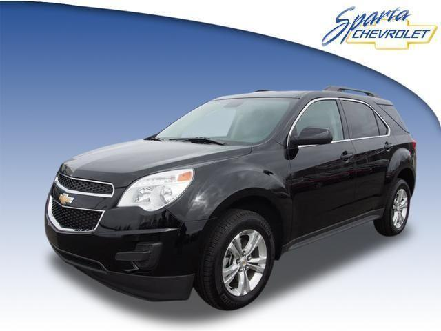 2013 chevrolet equinox crossover lt for sale in sparta michigan classified. Black Bedroom Furniture Sets. Home Design Ideas
