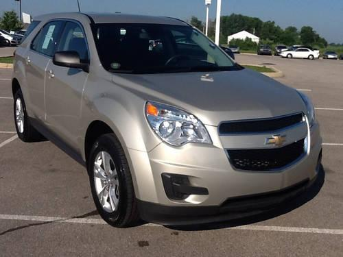 2013 chevrolet equinox ls awd cloth suv for sale in cartersburg indiana classified. Black Bedroom Furniture Sets. Home Design Ideas