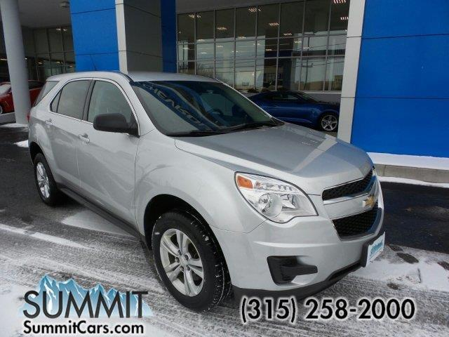 2013 chevrolet equinox ls awd ls 4dr suv for sale in auburn new york classified. Black Bedroom Furniture Sets. Home Design Ideas