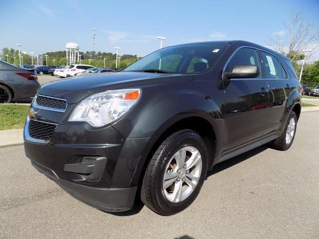 2013 chevrolet equinox ls ls 4dr suv for sale in clarksville tennessee classified. Black Bedroom Furniture Sets. Home Design Ideas