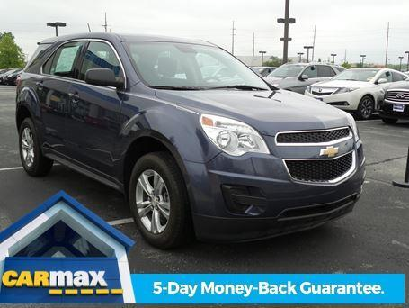 2013 chevrolet equinox ls ls 4dr suv for sale in. Black Bedroom Furniture Sets. Home Design Ideas