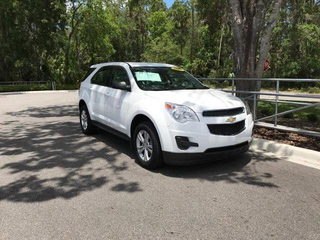 2013 chevrolet equinox ls ls 4dr suv for sale in new smyrna beach florida classified. Black Bedroom Furniture Sets. Home Design Ideas