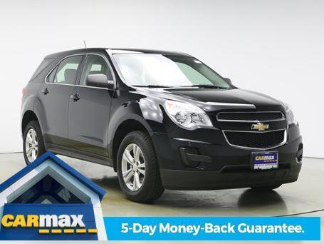 2013 chevrolet equinox ls ls 4dr suv for sale in kenosha. Black Bedroom Furniture Sets. Home Design Ideas