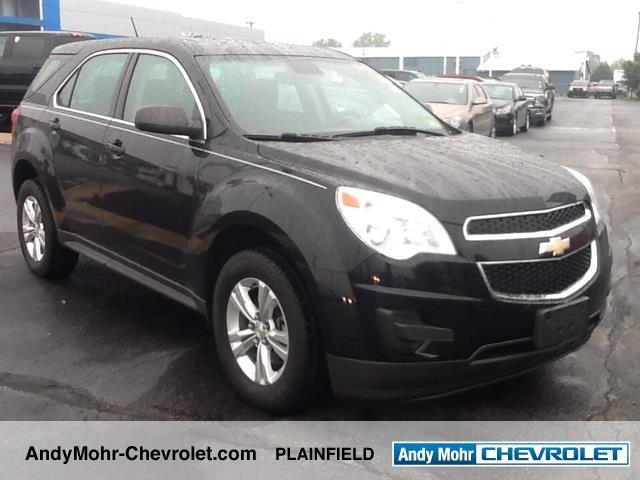 2013 chevrolet equinox ls ls 4dr suv for sale in cartersburg indiana classified. Black Bedroom Furniture Sets. Home Design Ideas