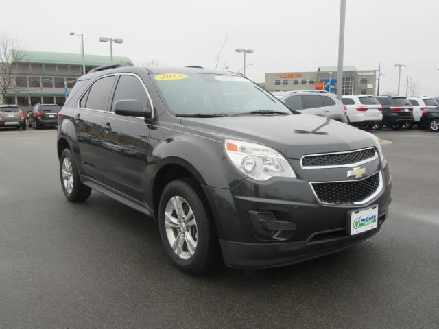 2013 chevrolet equinox lt lt 4dr suv w 1lt for sale in dubuque iowa classified. Black Bedroom Furniture Sets. Home Design Ideas