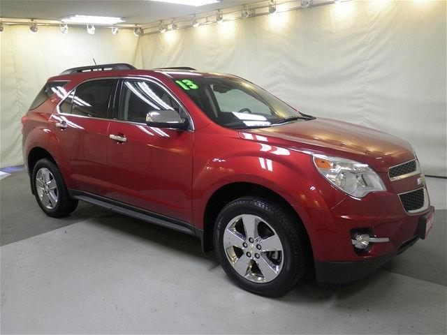 2013 chevrolet equinox lt lt 4dr suv w 2lt for sale in duluth minnesota classified. Black Bedroom Furniture Sets. Home Design Ideas