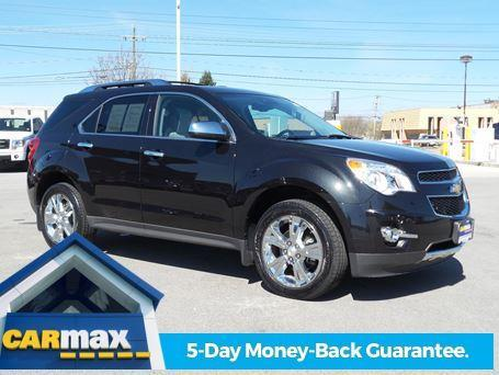 2013 chevrolet equinox ltz awd ltz 4dr suv for sale in. Black Bedroom Furniture Sets. Home Design Ideas