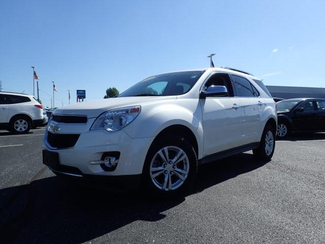2013 chevrolet equinox ltz awd ltz 4dr suv for sale in camby indiana classified. Black Bedroom Furniture Sets. Home Design Ideas