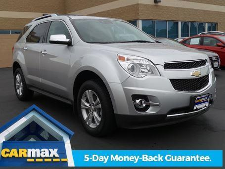 2013 chevrolet equinox ltz ltz 4dr suv for sale in las. Black Bedroom Furniture Sets. Home Design Ideas
