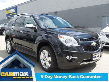 2013 chevrolet equinox ltz ltz 4dr suv for sale in. Black Bedroom Furniture Sets. Home Design Ideas