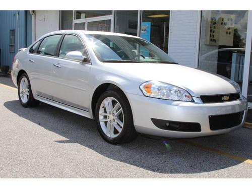 2013 chevrolet impala 4 dr sedan ltz for sale in. Black Bedroom Furniture Sets. Home Design Ideas