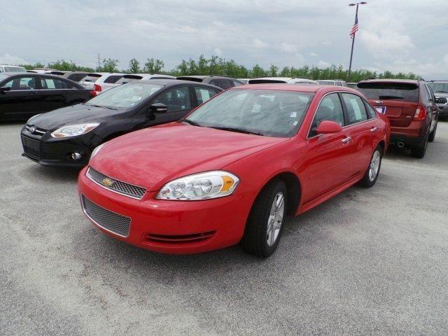 2013 chevrolet impala 4dr car lt for sale in munnerlyn georgia classified. Black Bedroom Furniture Sets. Home Design Ideas