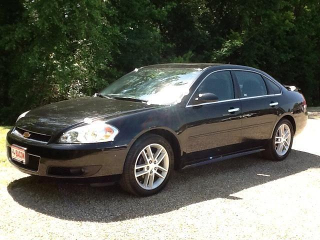 2013 chevrolet impala 4dr car ltz for sale in elmwood. Black Bedroom Furniture Sets. Home Design Ideas