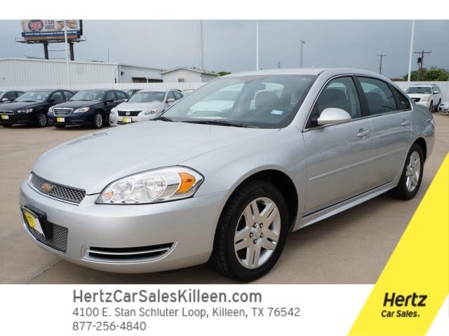 American Auto Sales Killeen Tx: 2013 Chevrolet Impala LT Killeen, TX For Sale In Killeen